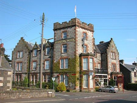 Glenfarg Village Folk Club